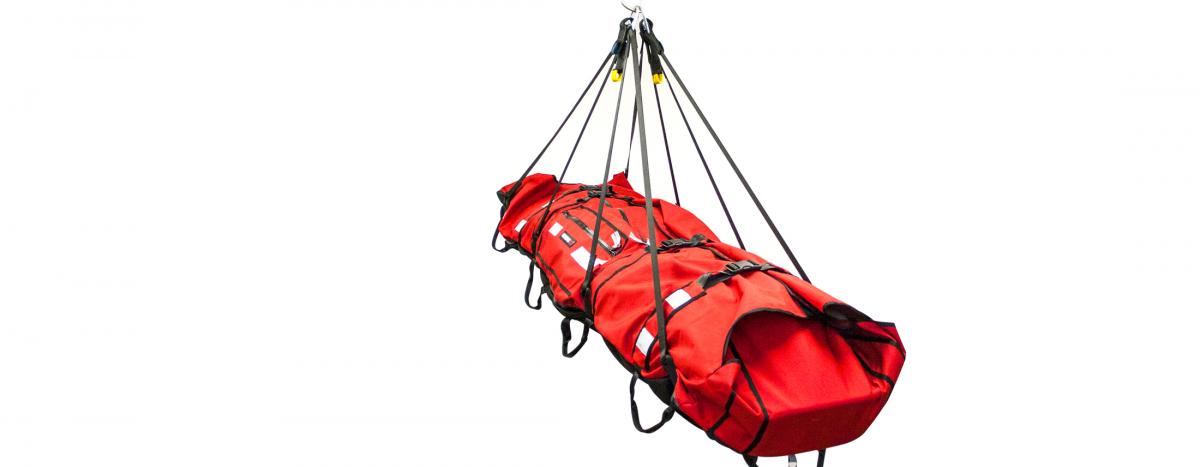 Aerial Rescue Platform