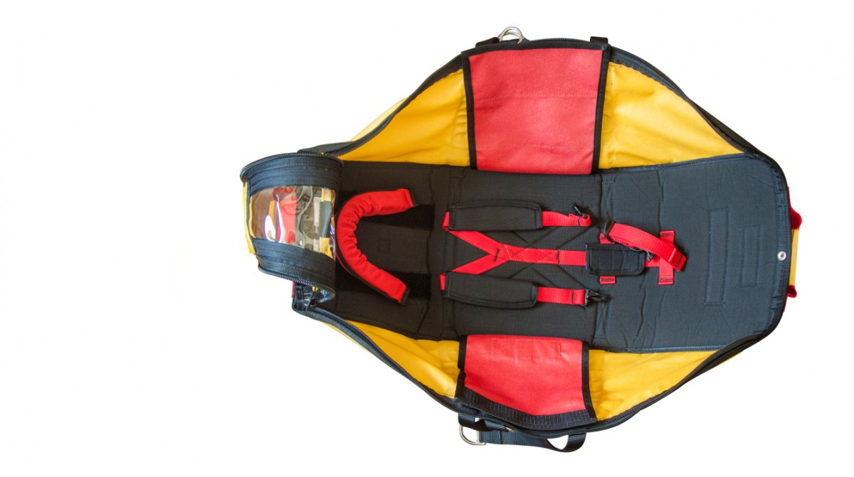 Child Rescue Harness